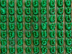 Щетинистое покрытие оптом: Baltturf (Балттурф), рулон 0.9*15м/п, стандарт, Зеленый жемчуг 161
