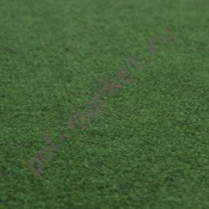 Купить CRICKET (Бельгия, 1мм) Искусственная трава в нарезку: Orotex (Оротекс), Cricket (Крикет), 0600, зеленый, ширина 4 метра  в Екатеринбурге