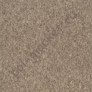 Ковровая плитка Sintelon (Сербия), SKY (50*50, КМ2, 100%РА) светло-коричневая 18682
