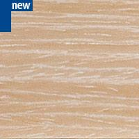 Плинтус деревянный шпонированный Tarkett (Таркетт), Salsa (Сальса), ДУБ АЙВОРИ, 16*60*2400мм (прямой)