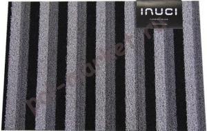 Купить INUCI (Бельгия) Грязезащитный коврик Inuci (Инуси) 40*60см, 04BL, 3 color  в Екатеринбурге