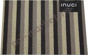 Купить INUCI (Бельгия) Грязезащитный коврик Inuci (Инуси) 40*60см, 06BL, 3 color  в Екатеринбурге