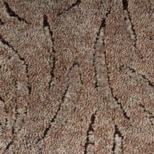 Ковролин Domo (Домо), Ivano (Ивано), 820, св.коричневый, ширина 3 метра, средний ворс (розница)