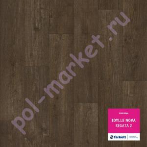 Купить IDYLLE NOVA ТЗИ - полукоммерческий Линолеум Tarkett (Таркетт), Idylle Nova (Идиллия Нова), REGATA 2, ширина 3.5 метра, полукоммерческий, ТЗИ (РОЗНИЦА)  в Екатеринбурге