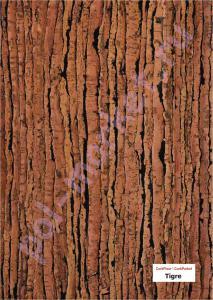Купить NATURAL CORK (замковые) Пробковый паркет CorkStyle (КоркСтиль), Natural Cork (Натурал Корк), Tigre, 31 класс  в Екатеринбурге