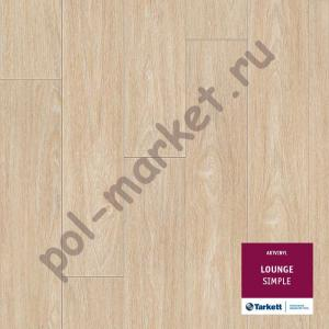 Купить LOUNGE (3мм, 43кл) ПВХ плитка клеевая Tarkett Art Vinil, Lounge (3мм, 0.7мм, 42кл, 4U фаска) SIMPLE  в Екатеринбурге