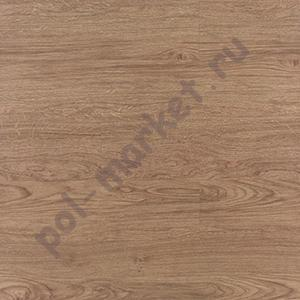 ПВХ плитка клеевая DeArt Floor (ДеАрт Флор, 3мм, 0.5мм, 43кл) DA 5223, Ольха Красная