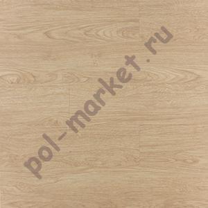 ПВХ плитка клеевая DeArt Floor (ДеАрт Флор, 3мм, 0.5мм, 43кл) DA 5235, Дуб Оризона