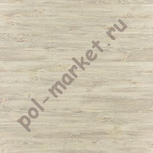 ПВХ плитка клеевая DeArt Floor (ДеАрт Флор, 3мм, 0.5мм, 43кл) DA 5510, Клен Светлый