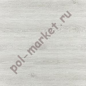 ПВХ плитка клеевая DeArt Floor (ДеАрт Флор, 3мм, 0.5мм, 43кл) DA 5315, Дуб Снежный