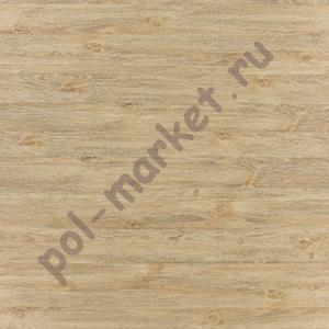 ПВХ плитка клеевая DeArt Floor (ДеАрт Флор, 3мм, 0.5мм, 43кл) DA 5521, Груша Медовая