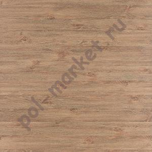 ПВХ плитка клеевая DeArt Floor (ДеАрт Флор, 3мм, 0.5мм, 43кл) DA 5532, Дикая Вишня