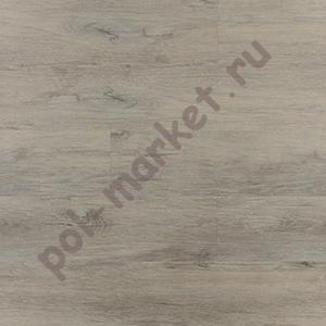 ПВХ плитка клеевая DeArt Floor (ДеАрт Флор, 3мм, 0.5мм, 43кл) DA 5740, Дуб Пепельный
