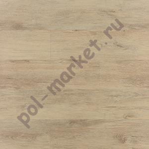 ПВХ плитка клеевая DeArt Floor (ДеАрт Флор, 3мм, 0.5мм, 43кл) DA 5717, Дуб Шампань
