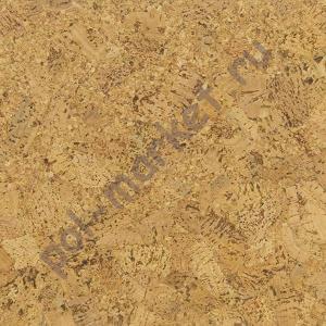 Клеевое пробковое покрытие Wicanders, Rondo 4, № 450