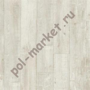 ПВХ плитка на замках Quick Step, Balance Click, BACL40040, Артизан серый