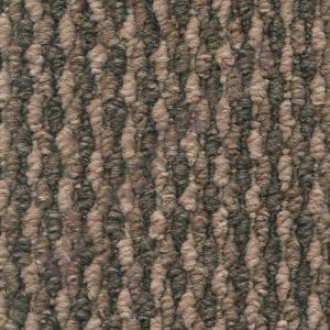 Ковролин в нарезку Зартекс Сиена 111 т.коричневый (4 метра)