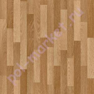 Купить Start (полукоммерческий, КМ2) Линолеум в нарезку Ideal Start Rustic oak 4202 (4 метра)  в Екатеринбурге