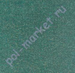 Ковролин Зартекс, Форса, 36, Зеленый, ширина 4 метра, коммерческий (розница)