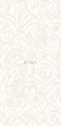 Пластиковые панели Экопласт, Орхидея белая (2700*250*9) 0114/1