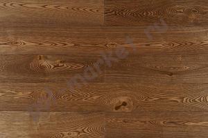 Массивная доска Amber Wood ясень винтаж 120мм