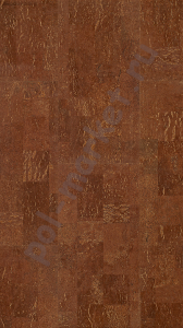 Настенная пробка Wicanders Dekwall RY1L malta chestnut