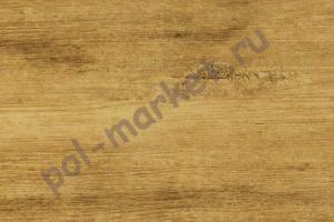 ПВХ плитка клеевая Decoria (Декория), Public (Публик, 3мм, 0.3мм, 34кл) DW8133, Дуб Полярный