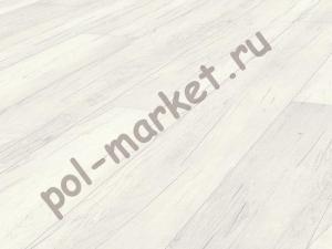 Ламинат Meister LD75 (32кл, 8мм, 4V-фаска) 95/6536 Дуб белый непрозрачный