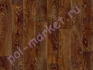 Купить Stream pro (полукоммерческий, КМ2) Линолеум в нарезку Ideal Stream pro White oak 639L (4 метра)  в Екатеринбурге