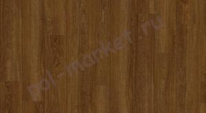 ПВХ плитка на замках IVC, Flexo Click (Флексо Клик), VERDON OAK 24866, 42 класс