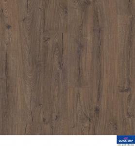 Купить IMPRESSIVE ULTRA 33/12/4U Ламинат Quick Step (Квик степ), Impressive Ultra (Импрессив Ультра, 33кл, 12мм, 4V-фаска) Дуб коричневый, IMU 1849  в Екатеринбурге