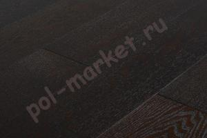 Паркетная доска Amber Wood, Ясень Коньяк (браш, масло)