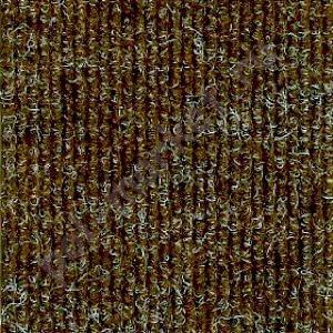 Купить DURBAN на резине (Бельгия) Ковролин BIG DURBAN (Трафик), 300 коричневый, ширина 4 метра (розница)  в Екатеринбурге