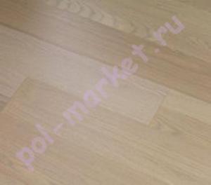 Паркетная доска Par-Ky (Пар-Кай), Pro (Про), PB104, Дуб Desert brushed, 1-полосный