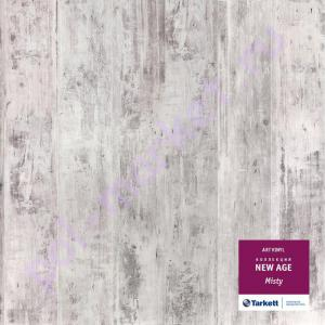Купить NEW AGE (2.1мм, 32кл) ПВХ плитка клеевая Tarkett Art Vinil, New Age (2.1мм, 0.4мм, 32кл) MISTY  в Екатеринбурге