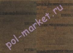 Купить LINN 100 (замковые) Пробковый паркет Wicanders (Викандерс), Linn (Линн), C81L, Cioccolato (лак WRT)   в Екатеринбурге