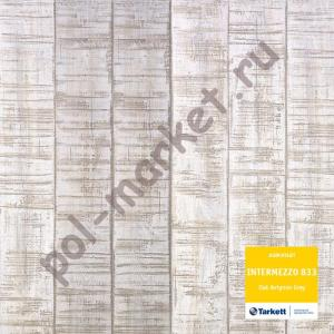 Ламинат Tarkett (Таркетт), Intermezzo (Интермеззо, 33кл, 8мм) Дуб Авиньон Серый