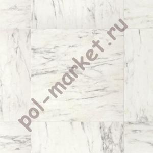 Купить ARTE 32/9.5/4V Ламинат Quick step (Квик Степ), Arte (Арте, 32кл, 9.5мм, 4V-фаска) UF1400, Мраморная плитка  в Екатеринбурге