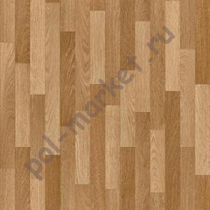 Купить START КМ2 - полукоммерческий Линолеум Ideal (Идеал), Start (Старт), Rustic Oak 4202, ширина 3 метра, полукоммерческий (РОЗНИЦА)  в Екатеринбурге