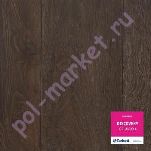 Купить DISCOVERY - бытовой усиленный Линолеум Tarkett (Таркетт), Discovery (Дискавери), ORLANDO 4, ширина 4 метра, бытовой усиленный (ОПТ)  в Екатеринбурге