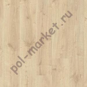 Купить CREO 32/7 Ламинат Quick step (Квик степ), Go (Гоу, 32кл, 7мм) Дуб Вирджиния натуральный, CR3182  в Екатеринбурге