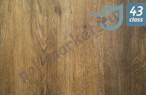 Купить AQUAFLOOR (Бельгия) Клеевое ПВХ покрытие Aquafloor (2мм, 0.5мм, 43кл) AF5517 GLUE Дуб лаунж темный  в Екатеринбурге