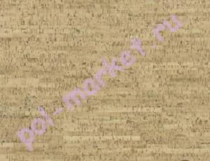 Пробковый паркет Wicanders (Викандерс), Character 100 (Характер), Q805, Champagne