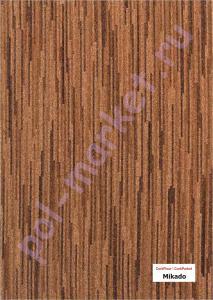 Клеевое пробковое покрытие CorkStyle (КоркСтиль), Natural Cork (Натурал Корк), Mikado