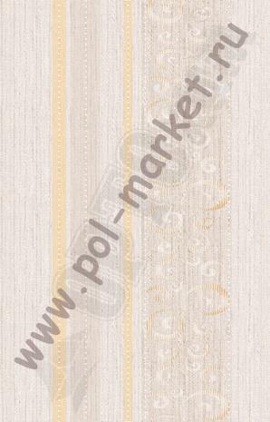 Пластиковые панели Экопласт, Настроение оранжевое (2700*250*9) 0116/2