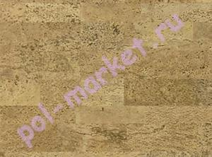 Клеевое пробковое покрытие Wicanders (Викандерс), Identity 200 (Идентити), I906, Eden