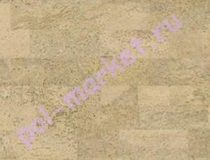Пробковый паркет Wicanders (Викандерс), Identity 1000 (Идентити), I105, Champagne, 33 класс