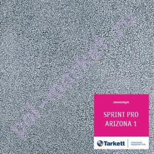 Купить Sprint pro (полукоммерческий, КМ2) Линолеум в нарезку Tarkett Sprint proArizona 1 (4 метра)  в Екатеринбурге