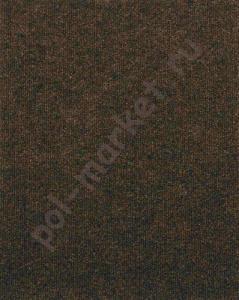 Ковролин в нарезку Синтелон Меридиан 1127 коричневый (3 метра)