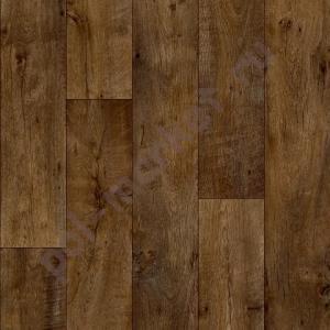 Линолеум Ideal (Идеал), Record (Рекорд), Valley Oak 630M, ширина 3 метра, полукоммерческий (РОЗНИЦА)